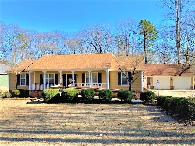 113 McArthur Street, Easley in Pickens County, SC 29642 Home for Sale