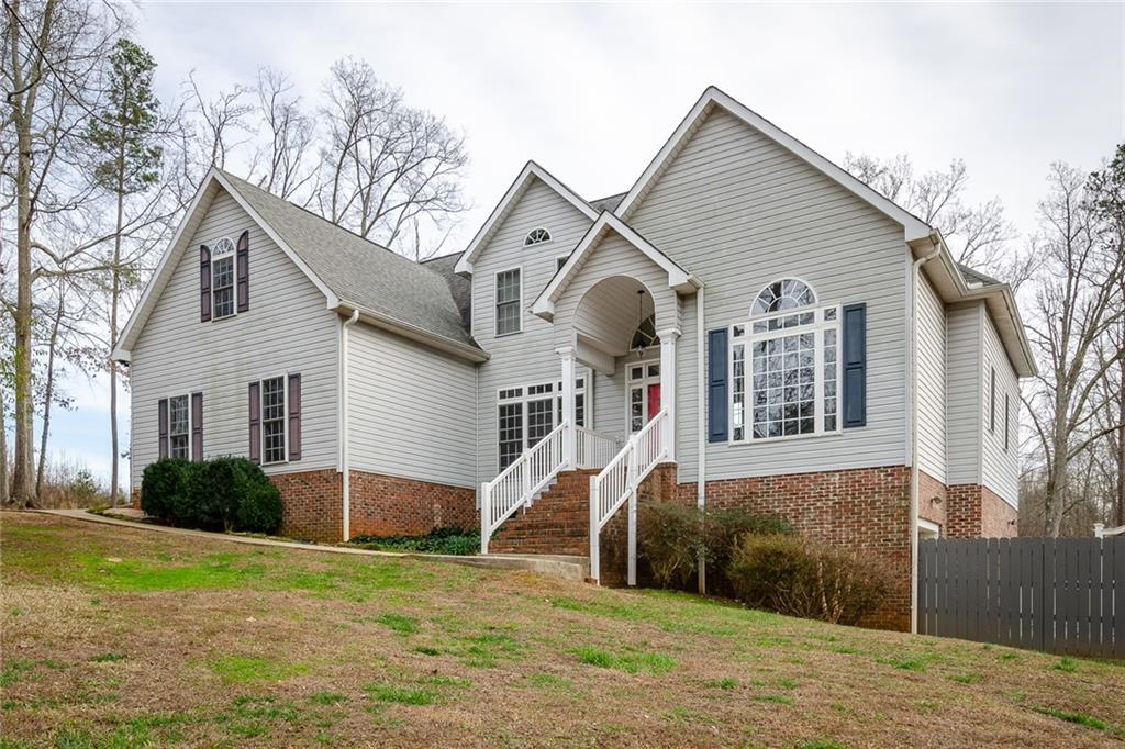 107 Green Ridge Drive, Easley, South Carolina