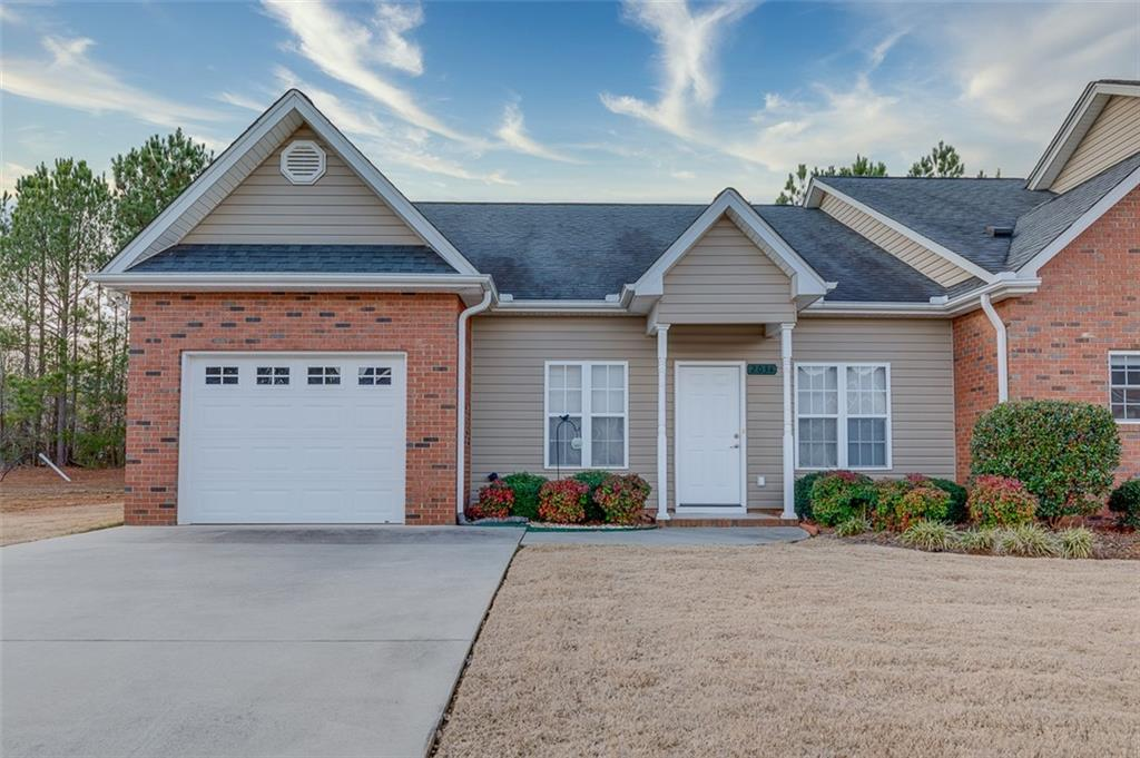 203 Palmetto Way, Powdersville, South Carolina