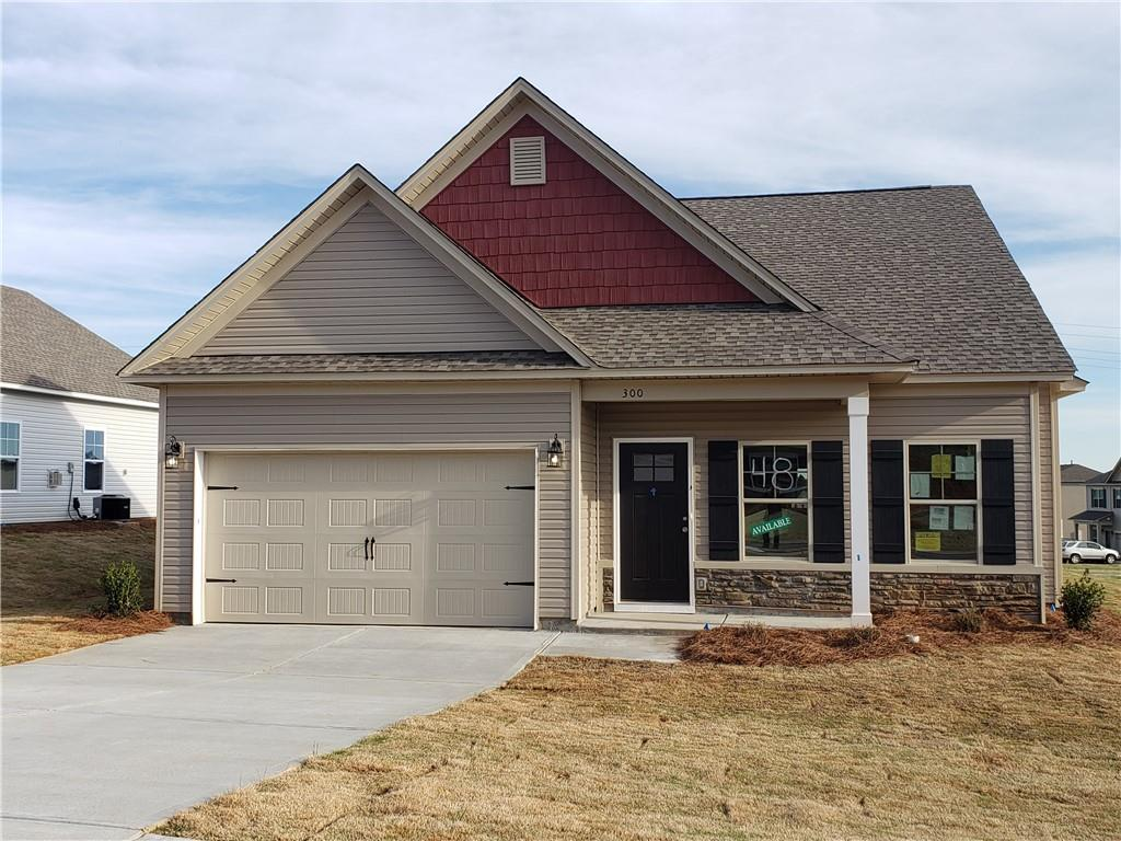 300 Letter Lane, Pendleton in Anderson County, SC 29670 Home for Sale