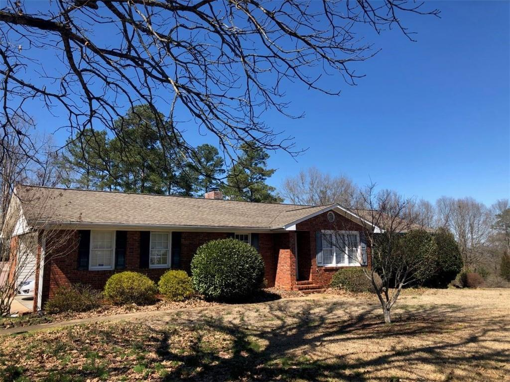 160 Burdette Circle, one of homes for sale in Pendleton