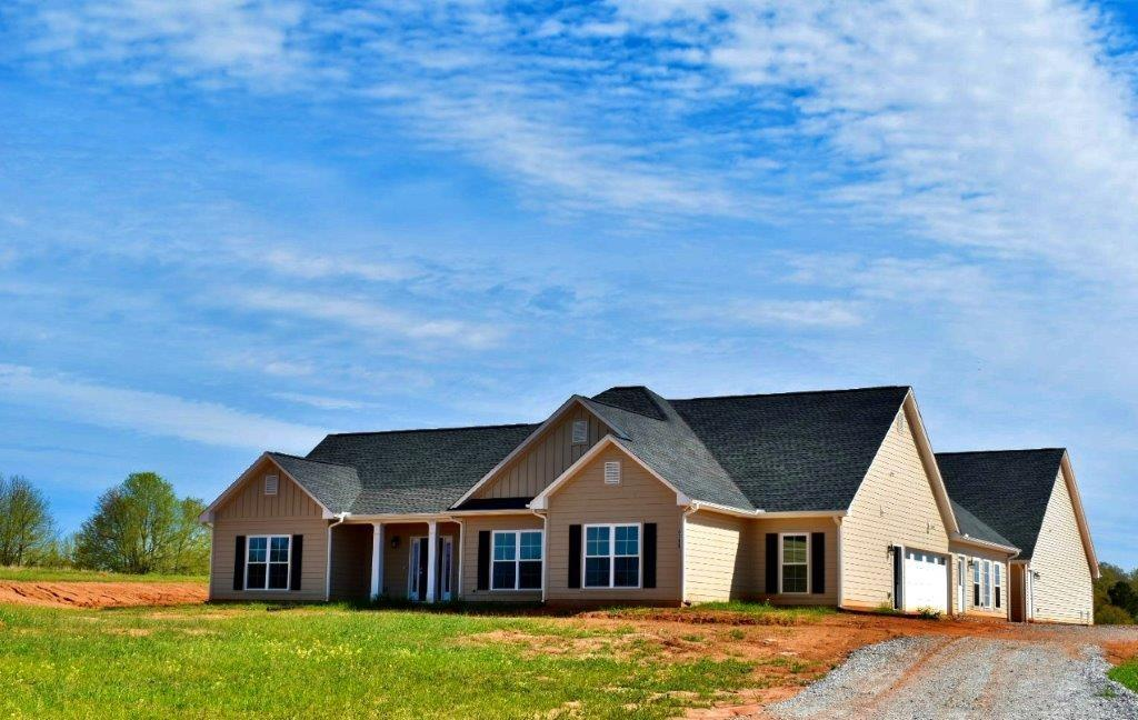 6380 Liberty Highway, Pendleton in Anderson County, SC 29670 Home for Sale