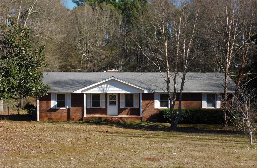505 Hickory Lane, Pendleton in Anderson County, SC 29670 Home for Sale
