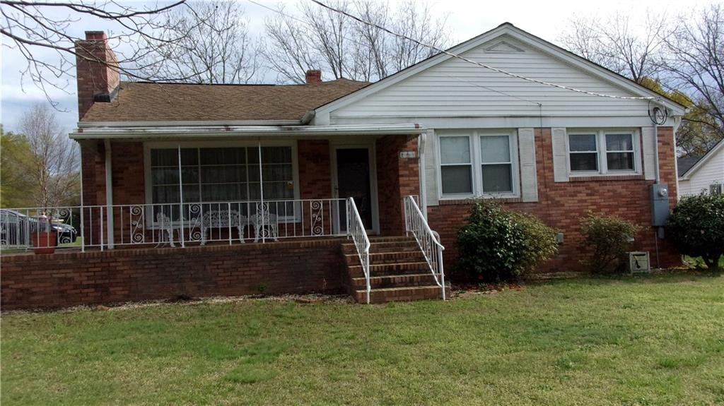 206 Grant Street, Easley, South Carolina