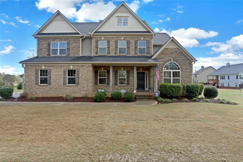1002 Shoal Creek Way, Easley in Anderson County, SC 29642 Home for Sale