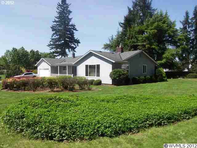 19763 Parrish Rd, Oregon City, OR 97045