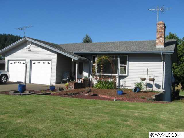 24162 Gellatly Way, Philomath, OR 97370