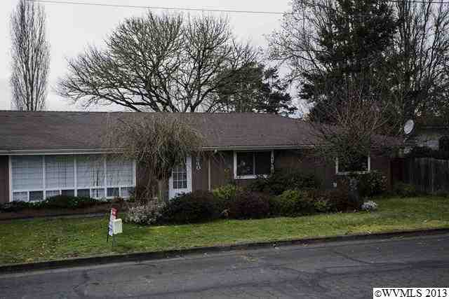 1240 Gale St SW, Albany, OR 97321
