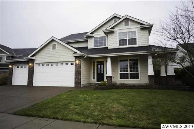 1565 SW Salmon Run, Albany, OR 97321