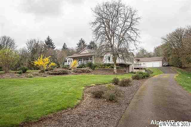 13259 Morrow Ln SE, Turner, OR 97392