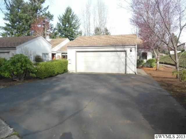 6614 Huntington # Cl, Salem, OR 97306