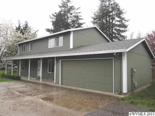 3498 Midway Ave NE, Salem, OR 97301