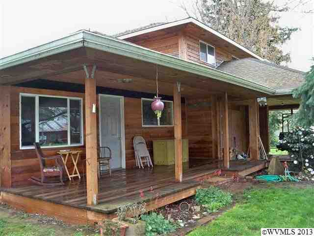 333 N 12th St, Philomath, OR 97370