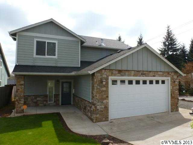 5392 Kali St SE, Salem, OR 97306