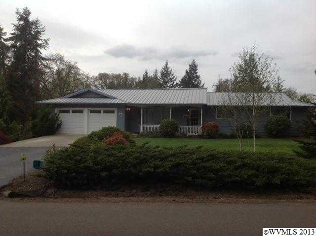 5425 Val View Dr SE, Turner, OR 97392