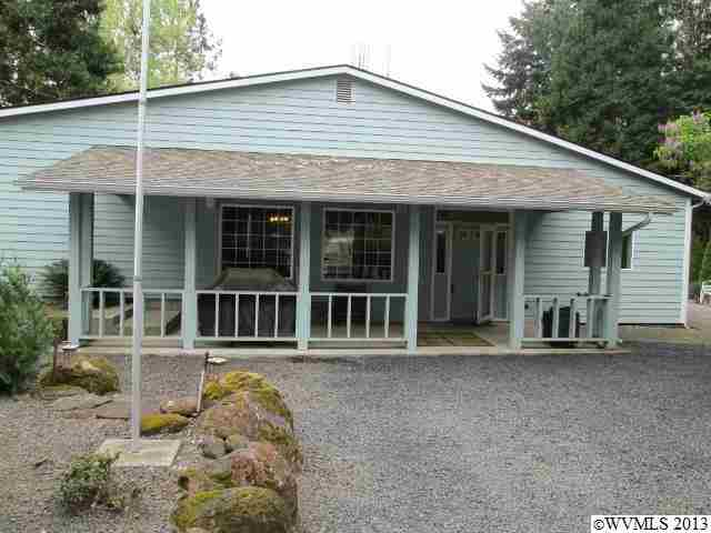 9334 Friendly Acres Rd SE, Aumsville, OR 97325