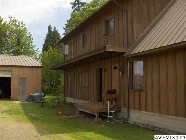 10383 Mill Creek Rd SE, Aumsville, OR 97325