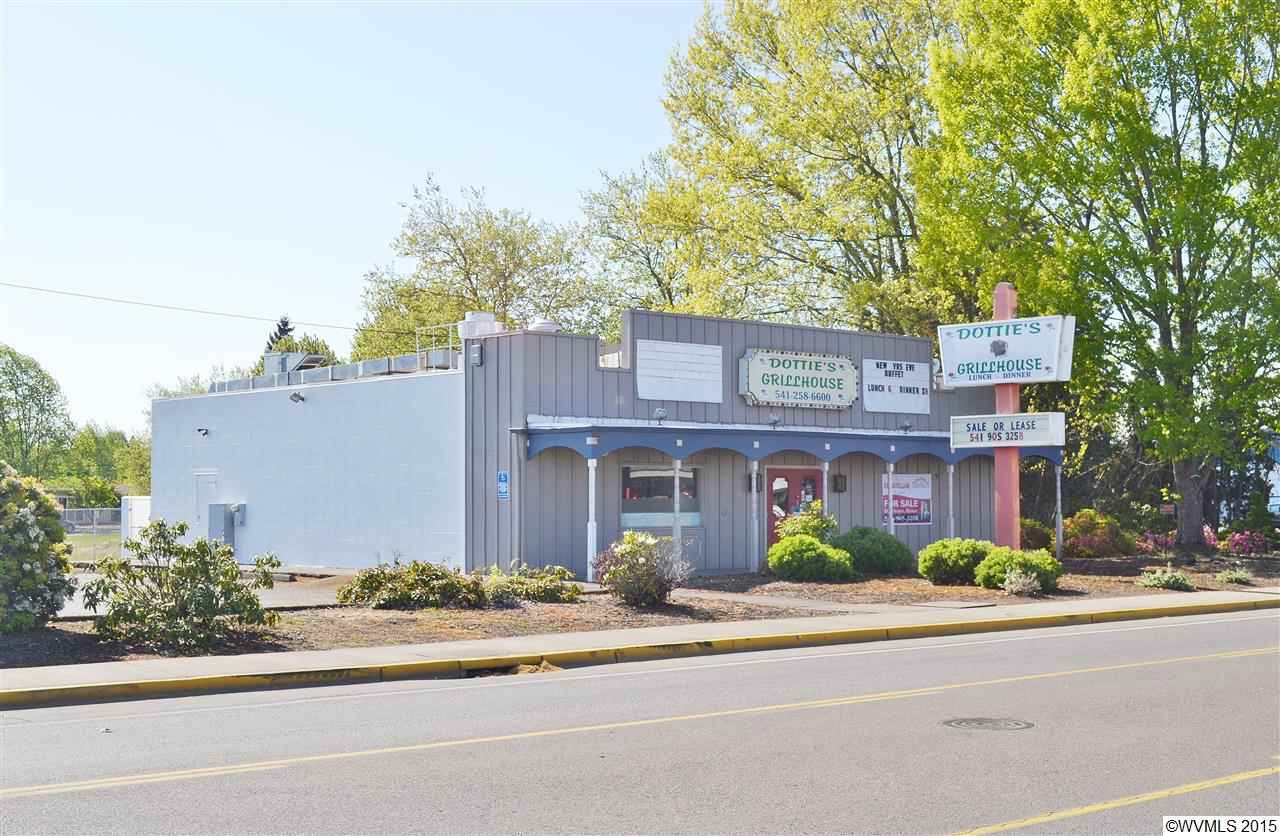 Image of Commercial for Sale near Lebanon, Oregon, in Linn County: 0.51 acres