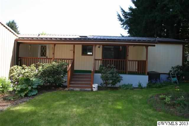3096 Cloverdale Dr SE, Turner, OR 97392