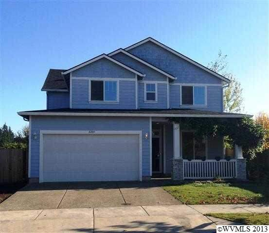 4285 SW Elk Run Dr, Albany, OR 97321