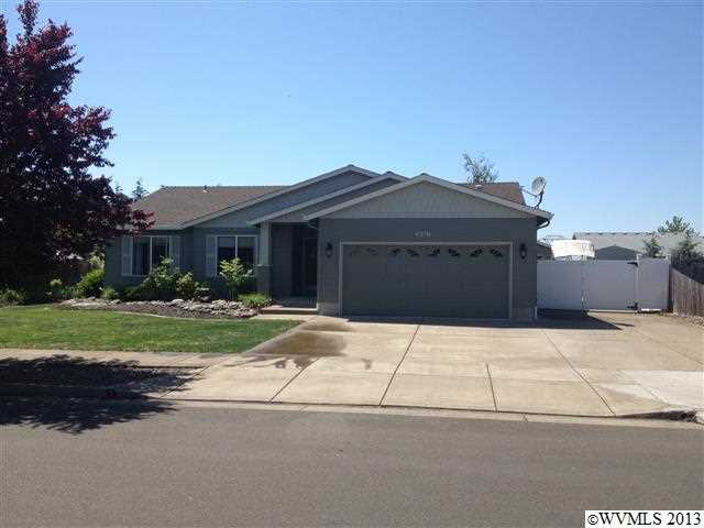 6216 Megan St NE, Albany, OR 97321