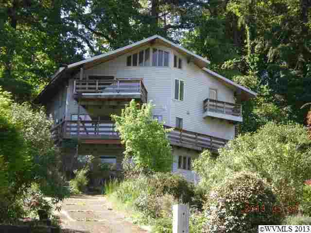 777 NW Fircrest Dr, Albany, OR 97321