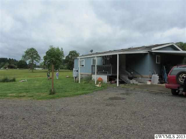 31399 Berlin Rd, Lebanon, OR 97355