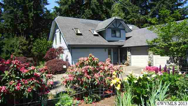 2245 Songbird Ct SE, Salem, OR 97306