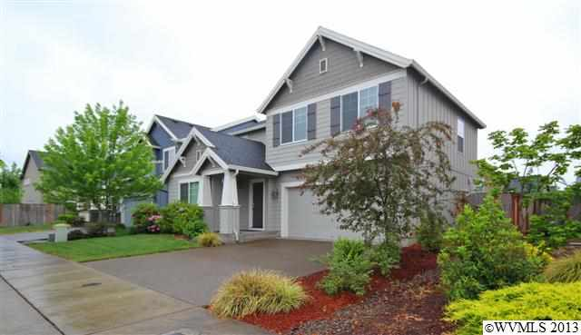 360 Churchill Downs St SE, Albany, OR 97322