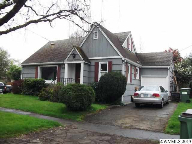 601 N College St, Newberg, OR 97132