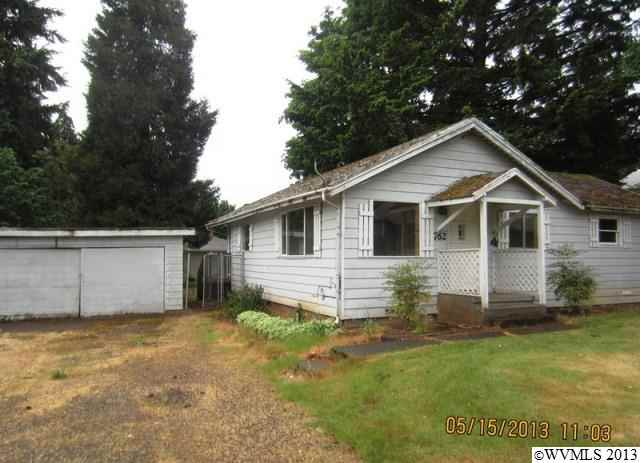 762 Ewald Av, Salem, OR 97302