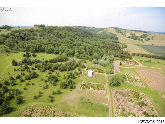 149.05 acres Mcminnville, OR