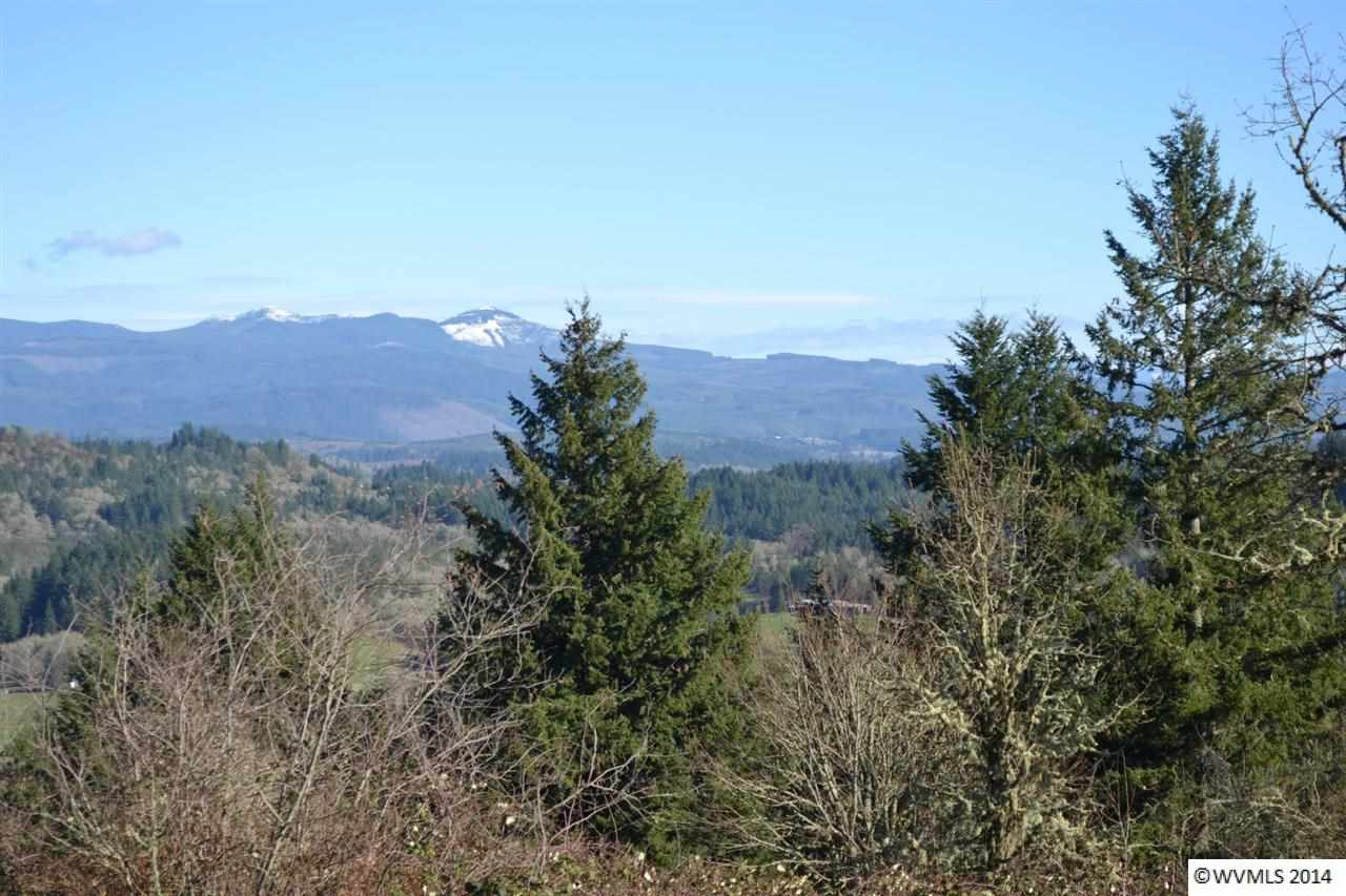 Image of Acreage for Sale near Lebanon, Oregon, in Linn County: 5.32 acres