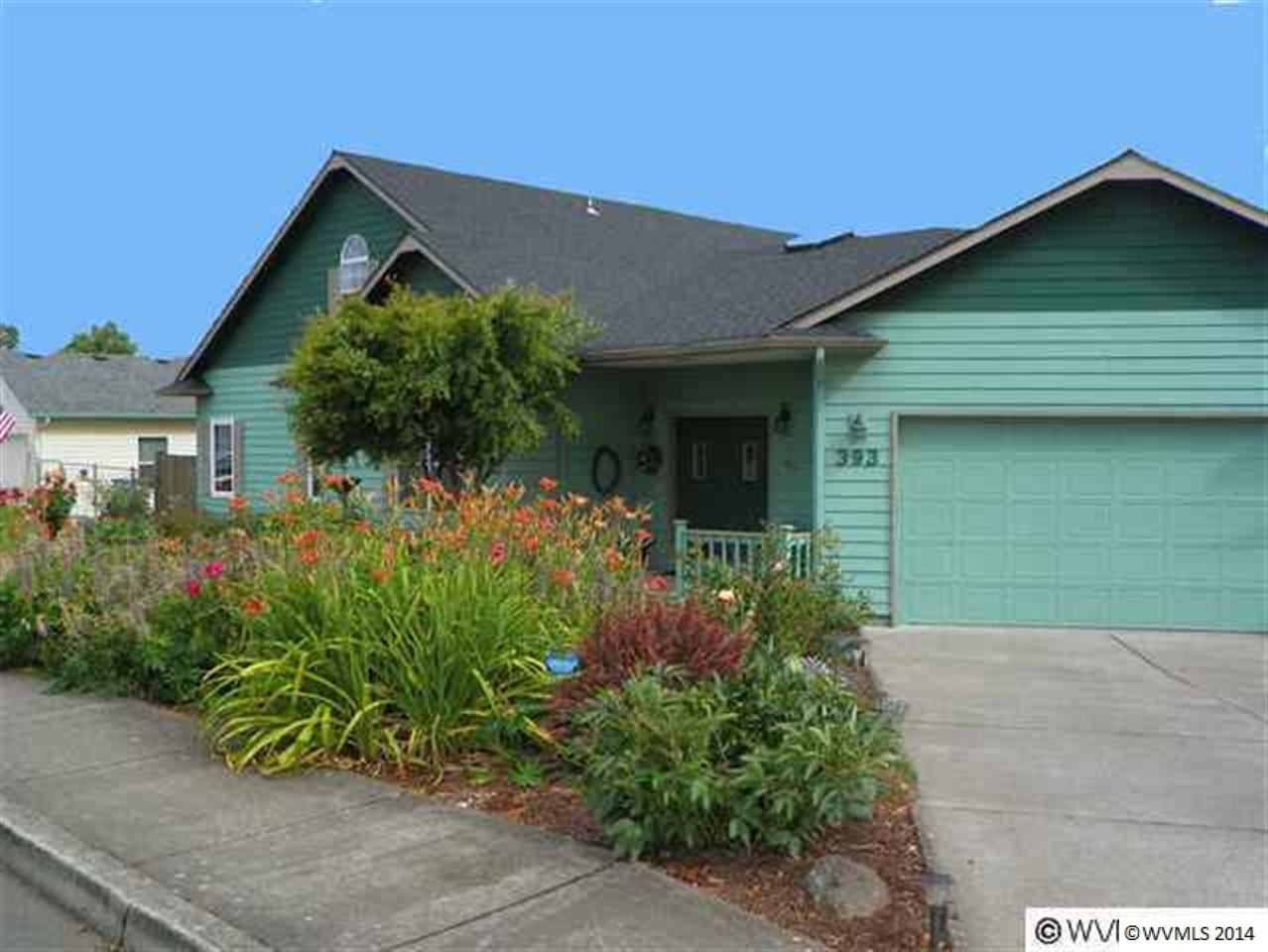 393 Ne Fern Ave, Dallas, OR 97338