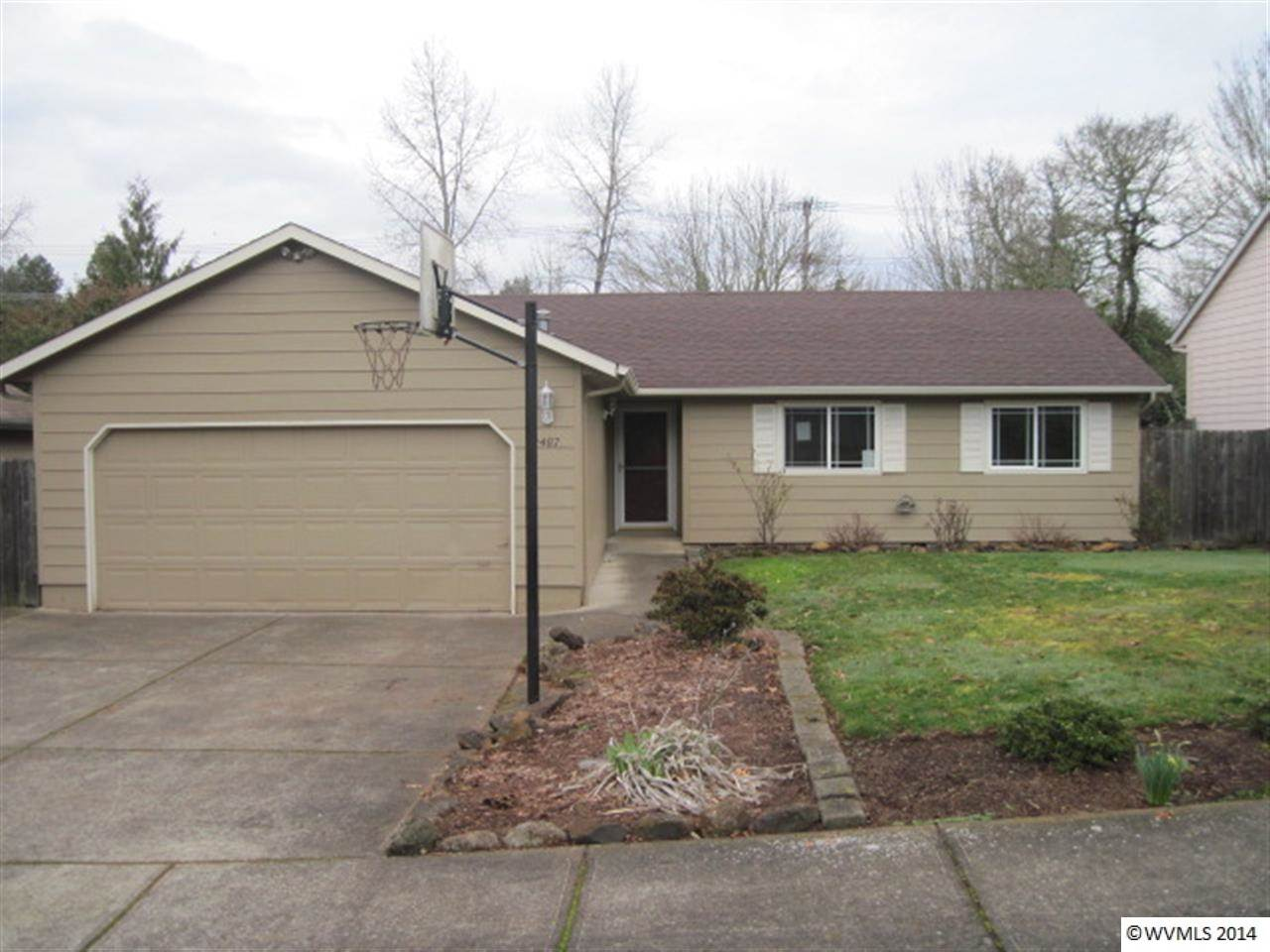 2487 Hoodoo Dr NW, Salem, OR 97304