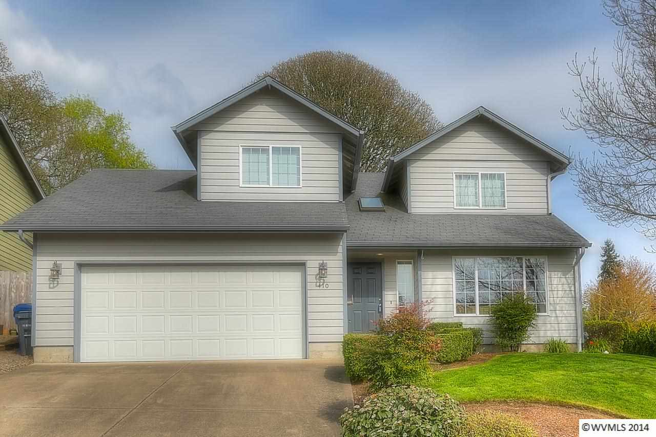 410 Upper Lavista Ct NW, Salem, OR 97304
