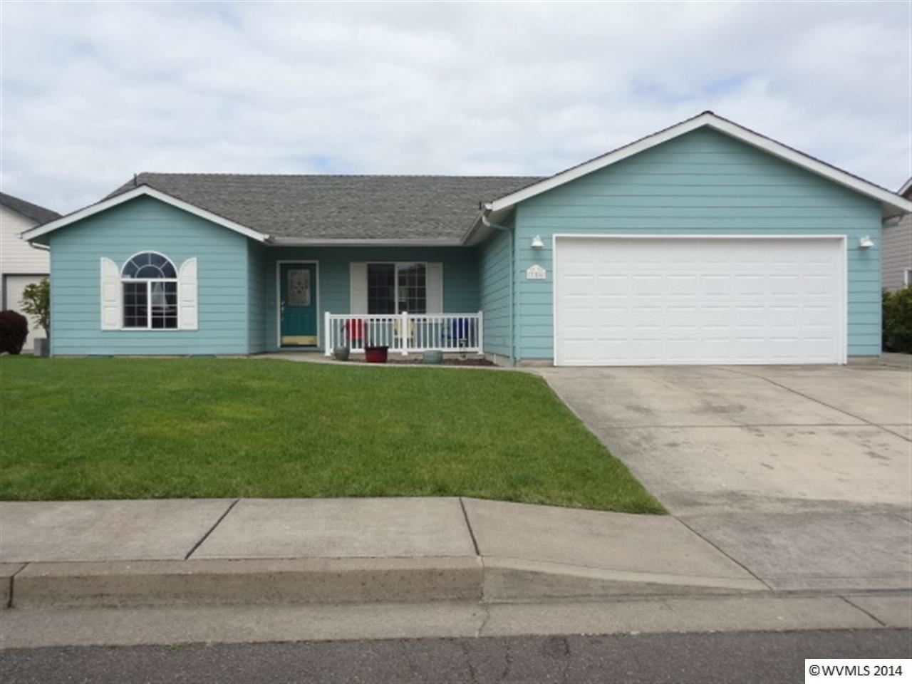 756 Mooney St, Independence, OR 97351