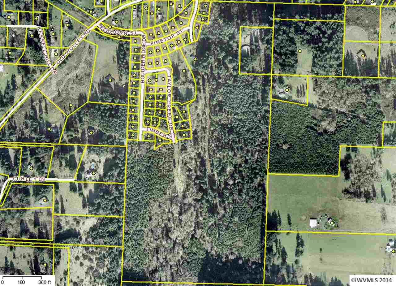 Image of Acreage for Sale near Sweet Home, Oregon, in Linn county: 58.30 acres