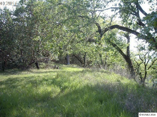 72.41 acres Sutherlin, OR