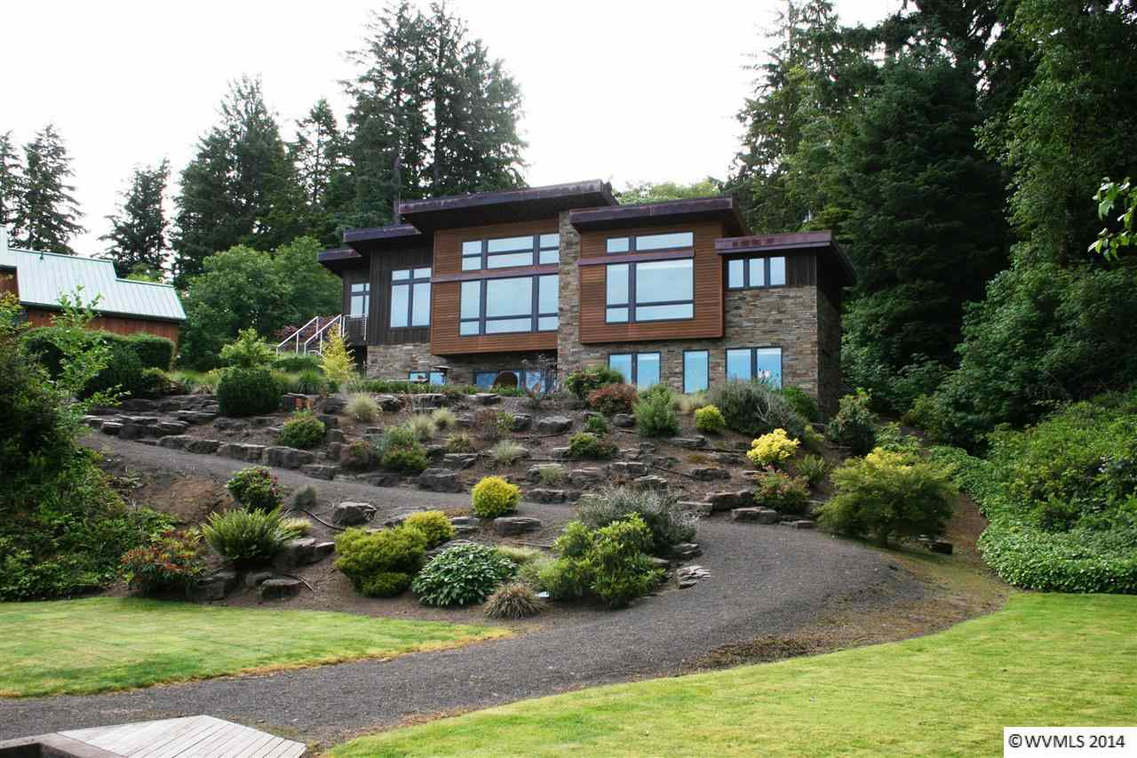 oregon waterfront property in lincoln city newport