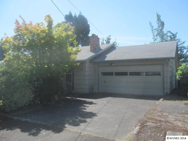 1118 Hemlock St NW, Salem, OR 97304