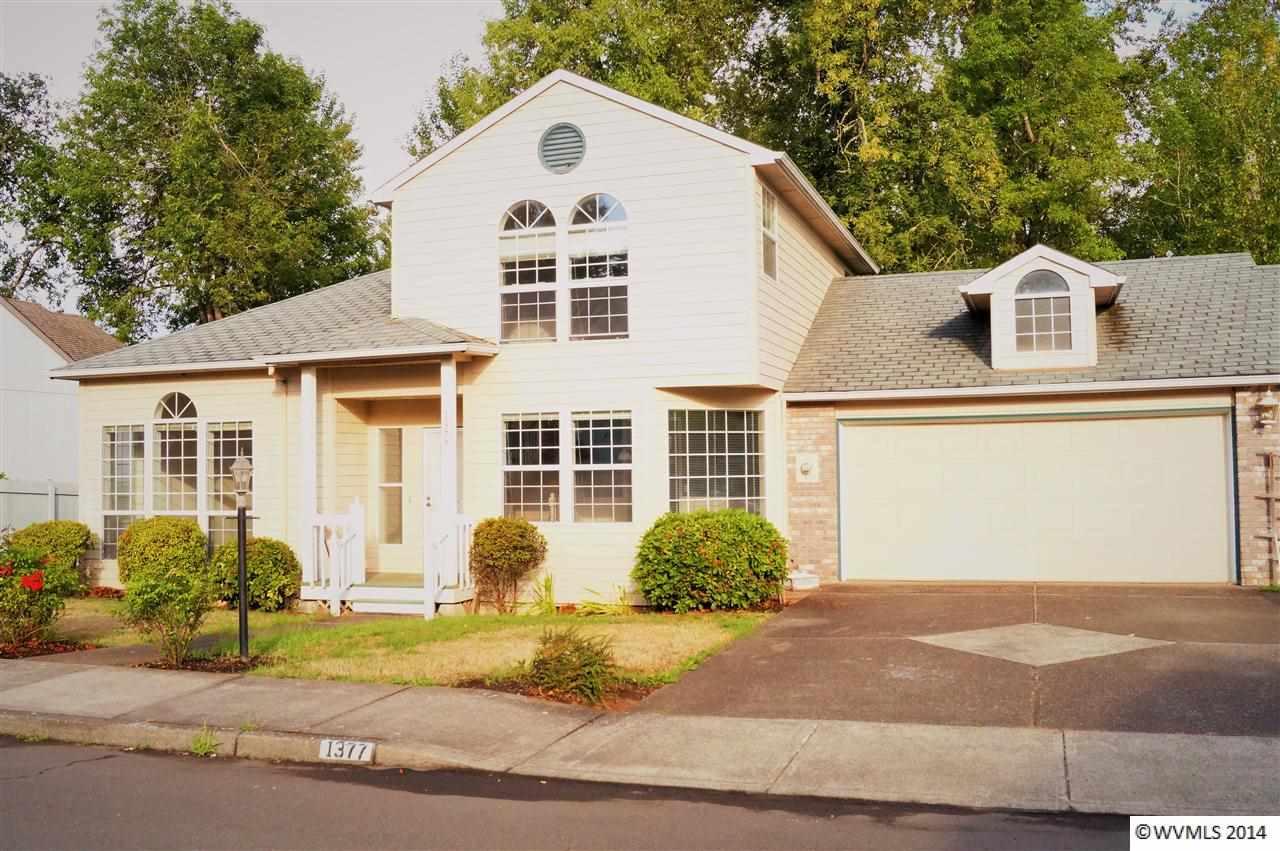 1377 Westbrook Dr NW, Salem, OR 97304