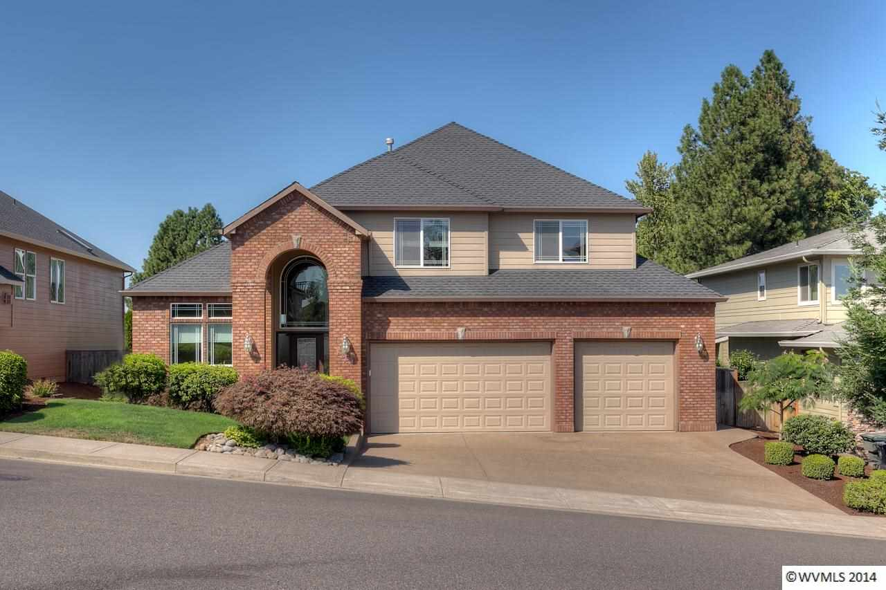 2095 Opaque Ave NW, Salem, OR 97304