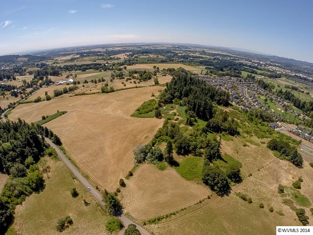 Image of Acreage for Sale near Newberg, Oregon, in Yamhill county: 59.50 acres