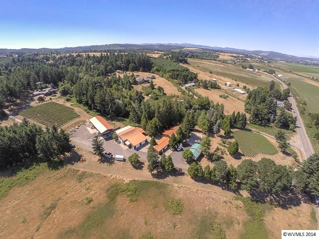 Image of Acreage for Sale near Gaston, Oregon, in Yamhill county: 5.80 acres