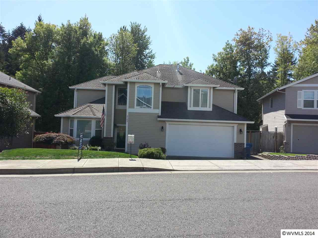 2103 Woodhill St NW, Salem, OR 97304