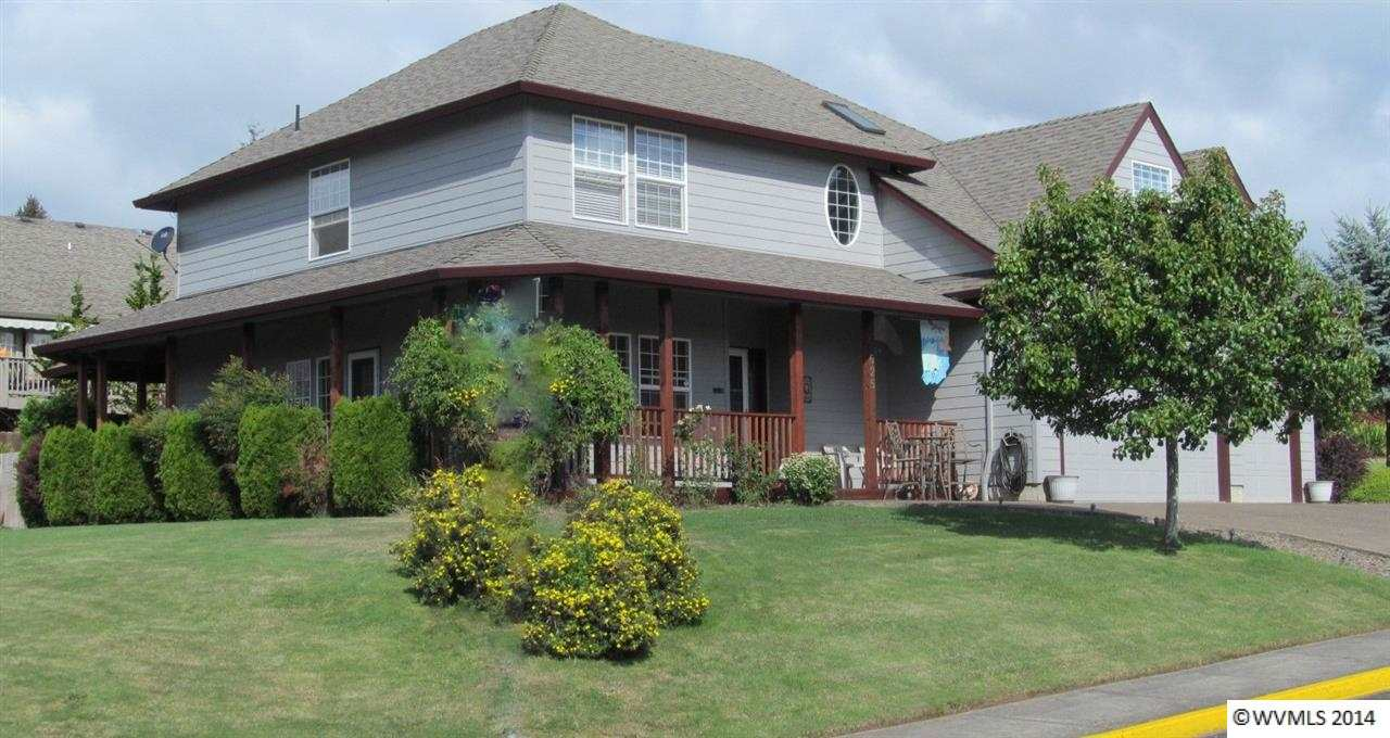 625 Nw Jefferson Way, Mcminnville, OR 97128
