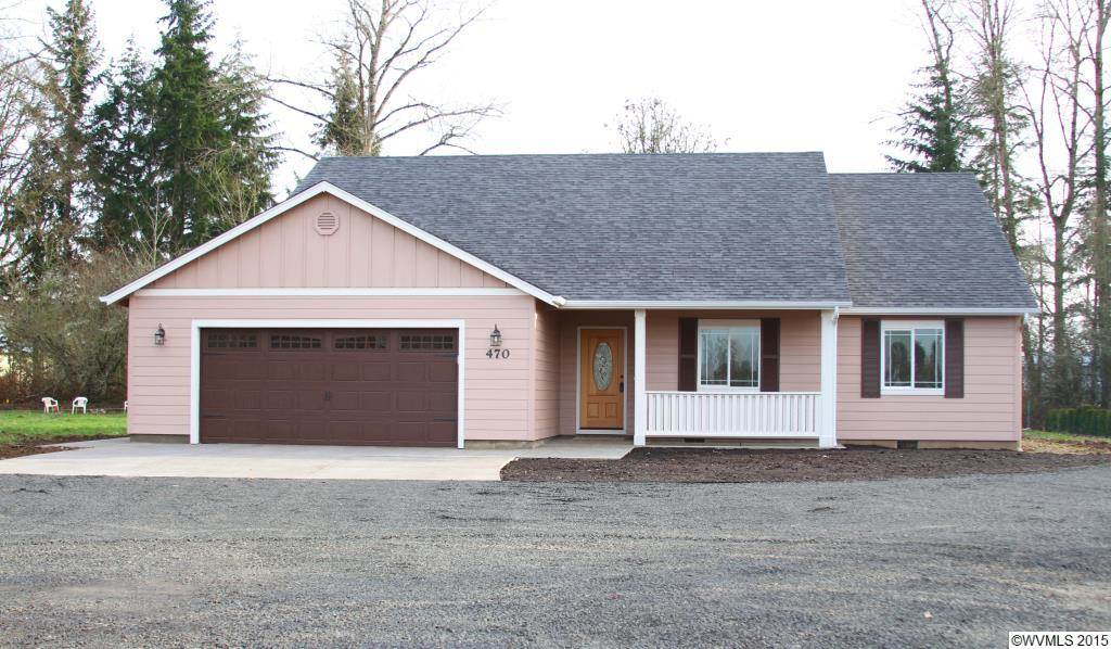 470 Independence Hwy, Independence, OR 97351