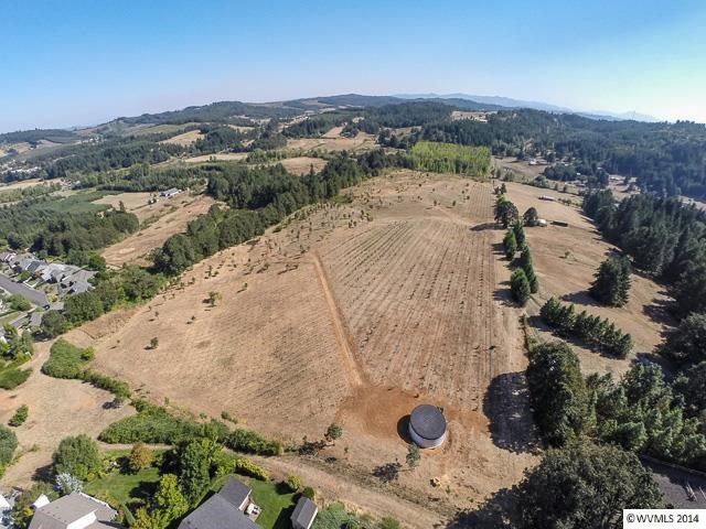 44.52 acres Dallas, OR