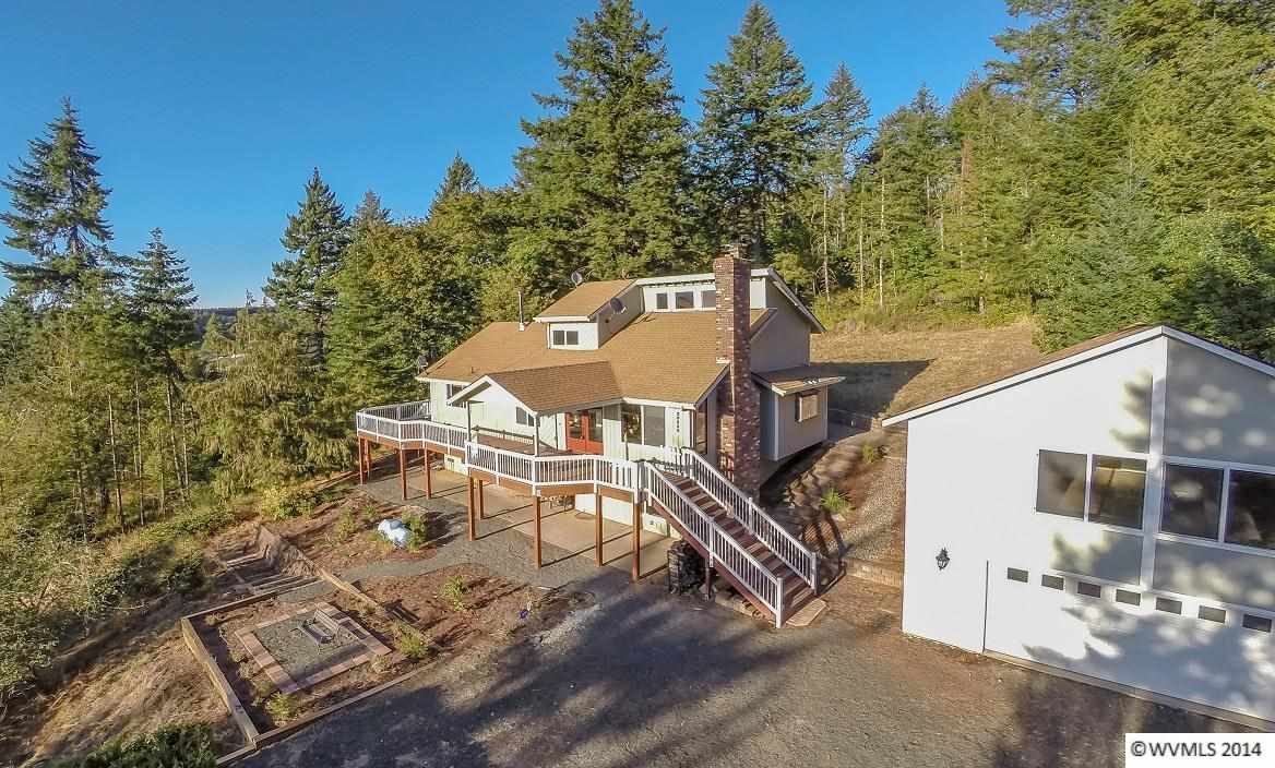 Image of Residential for Sale near Amity, Oregon, in Yamhill county: 16.90 acres